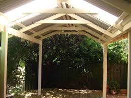 Outdoor Patio With Roof by Download Outdoor Patio Roof Garden Design