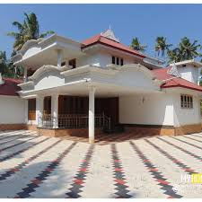 low budget kerala home designers and house builders in thrissur
