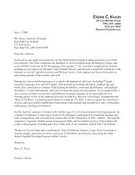 How To Write A Cover Letter Sample Paralegal Cover Letter Sample Paralegal Cover Letter No