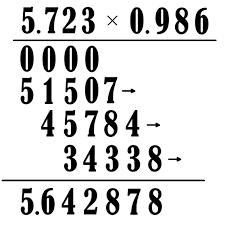 Decimal Addition Worksheets Multiplication Of Decimals With Worksheets Free Math Worksheets