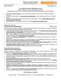 Resume Examples For Food Service by Download Resume Examples For Customer Service