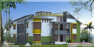3500 sq feet luxury home design a taste in heaven