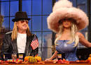 LIVE WITH REGIS AND KELLY Pictures, Halloween Photos, Regis ...