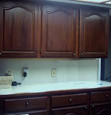 Restaining Kitchen Cabinets Dark Kitchen Cabinet Refinishing