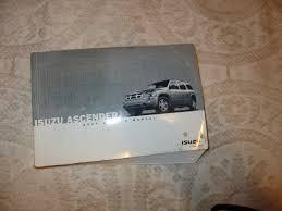 28 2004 isuzu ascender owners manual 115112 2005 isuzu