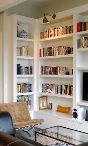 Corner Living Room Cabinet by Best 20 Built In Shelves Ideas On Pinterest Built In Cabinets