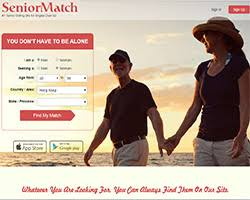 The      Best Senior Dating Sites Reviews on the Web   Top