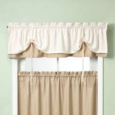 Tuscan Kitchen Curtains Valances by Buy Kitchen Curtains Valances From Bed Bath U0026 Beyond