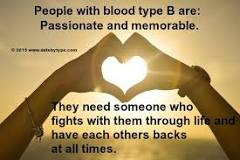 Image result for blood type dating compatibility