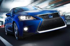 2012 lexus ct200 f sport for sale refreshed 2014 lexus ct 200h priced at 32 960
