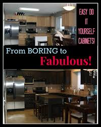 how to refinish kitchen cabinets with no sanding coffee chat