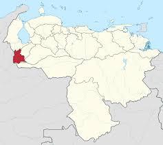 Táchira helicopter crash