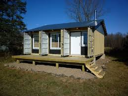 100 single story cabins diy container homes shipping cabin