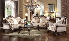 Sofa With Wood Trim by Renaissance Wood Trim Luxury Sofa Sf8900 Usa Warehouse Furniture