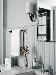 beadboard bathroom wall anoceanview com home design magazine