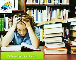Find solutions to all dissertation problems and much more at www researchprospect com