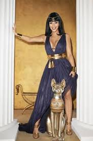 Egyptian Costumes Purecostumes Com Top 10 Halloween Costumes You Need To Try Egyptian Queen