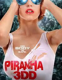 Piranha 3DD (2012) izle