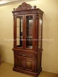 dining room cabinet with wine rack dining room decor ideas and