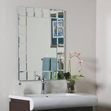 Wayfair Bathroom Mirrors by 11 Best Bathroom Mirrors Images On Pinterest Bathroom Mirrors