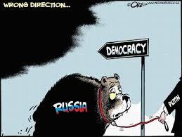 Путину выгодны авторитарные инстинкты Януковича, - американский политолог - Цензор.НЕТ 1148