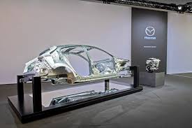 mazda manufacturer mazda outlines next generation technology plan blog about cars