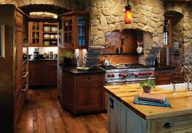 Rustic Kitchen Backsplash Adorable 50 Rustic Kitchen Decoration Inspiration Of Rustic