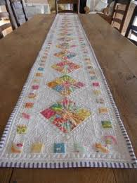 Quilted Table Runners by Quilted Table Runner Ocean Beautiful Runners And Tables