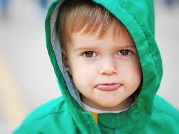 reasons your kid is a brat popsugar moms
