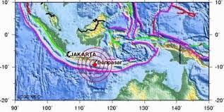 Gambar Gempa Bali 13 Okober 2011