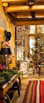 Homes With Christmas Decorations by 383 Best Rustic Christmas Images On Pinterest Rustic Christmas