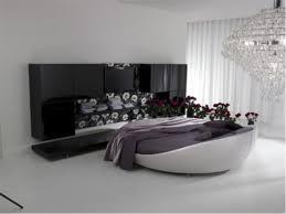 Original et agréable d'intérieur chambre à coucher