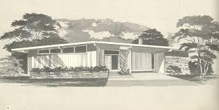 Mid Century Modern House Plan Luxury Mid Century Modern Floor Plans Find House Plans Home