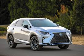 2016 lexus nx road test luxurious lexus rx makes cheaper nx look bad in comparison la times