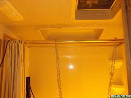 rv shower multi strain 300w led organic grow