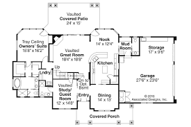 craftsman style bungalow house plans craftsman house plans tillamook 30 519 associated designs