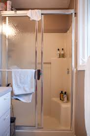 wonderful fiberglass shower stalls best home decor inspirations