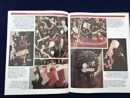 the spirit of christmas idea book free teddy bear magazine with