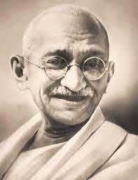 Genius Profile – Mahatma Gandhi - mahatma-gandhi1