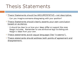 How to write an thesis statement for a research paper Millicent Rogers Museum