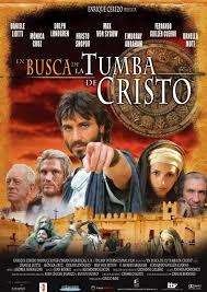 En Busca de la Tumba de Cristo (2006)
