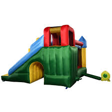 halloween bounce house costway mighty inflatable bounce house castle jumper moonwalk