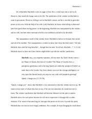 sample essay family