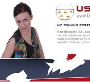 Fish Dating In USA