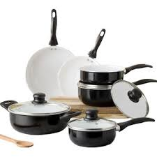 black friday ceramic cookware cookware sets on sale wayfair