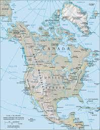 North American Cordillera