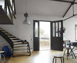 fenetre metal style atelier large choix de portes d u0027entrée creation sur mesure usine pvc