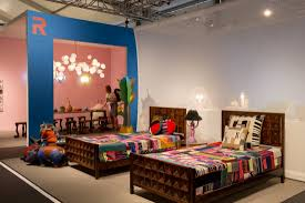 the 10 best booths at design miami installation view of r amp company s booth at design miami 2016 photo