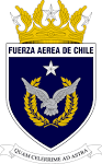 File:Coat of arms of the Chilean Air Force.svg - via Daymix