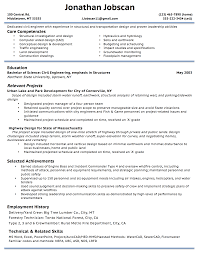 Aaaaeroincus Winning Resume Writing Guide Jobscan With Engaging Example Of A Functional Resume Format With Cool A Good Objective For A Resume Also Objective
